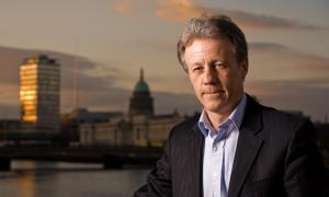 Paul Smith in Dublin