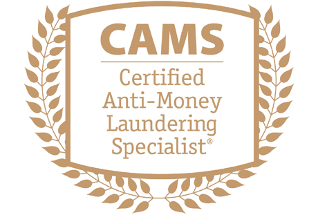 why you and your team should earn an aml certification