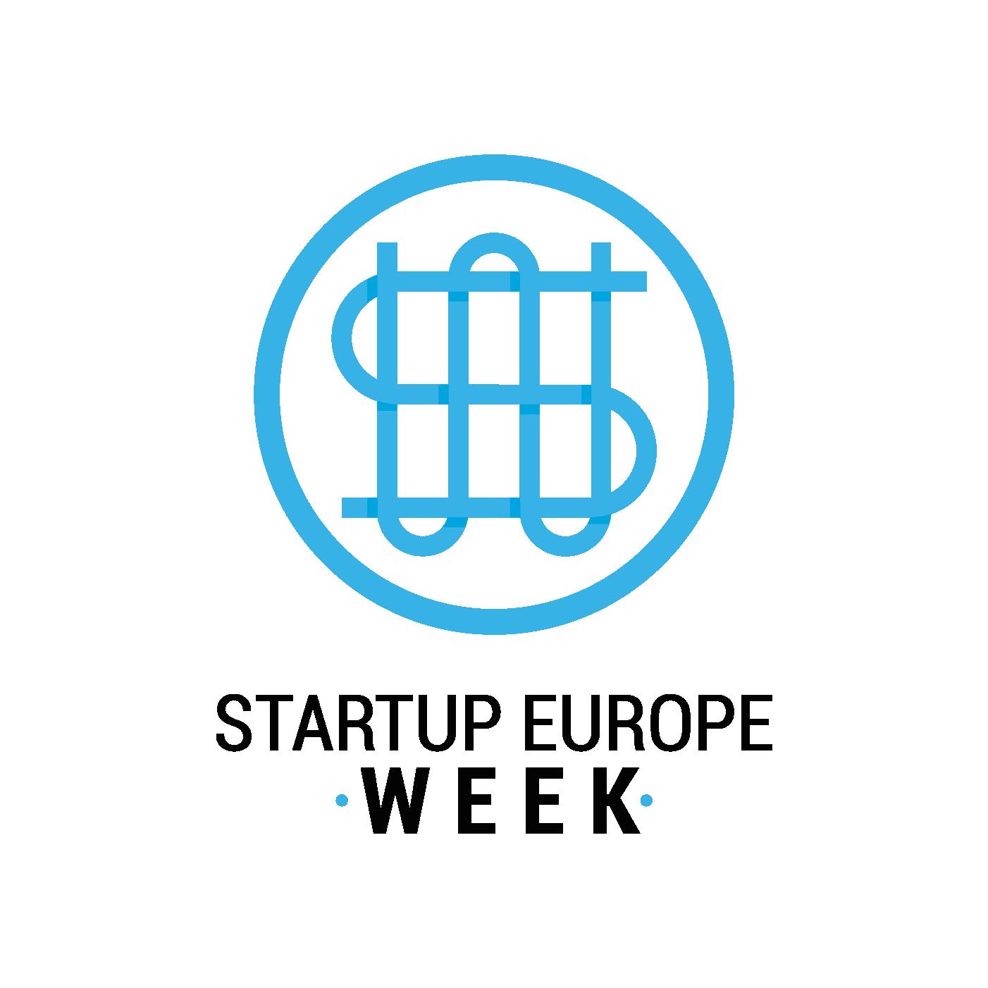Logo Startup WEEK-01